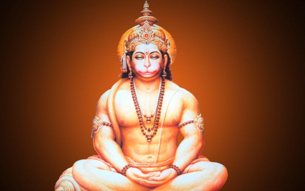 Lord Hanuman Images & HD Bajrang Bali Hanuman Photos Download [#19]