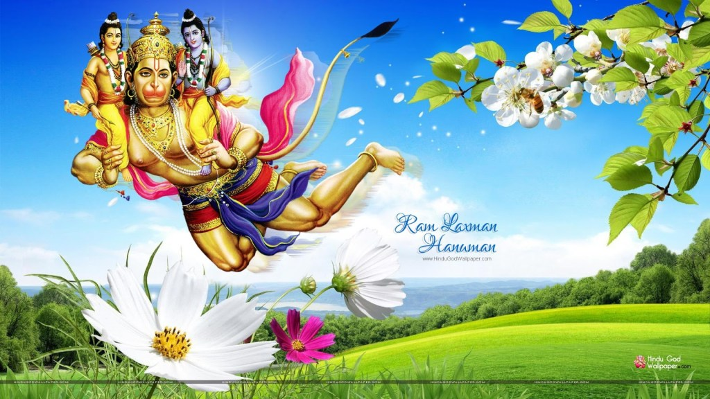 Lord Hanuman Images & HD Bajrang Bali Hanuman Photos Download [#20]
