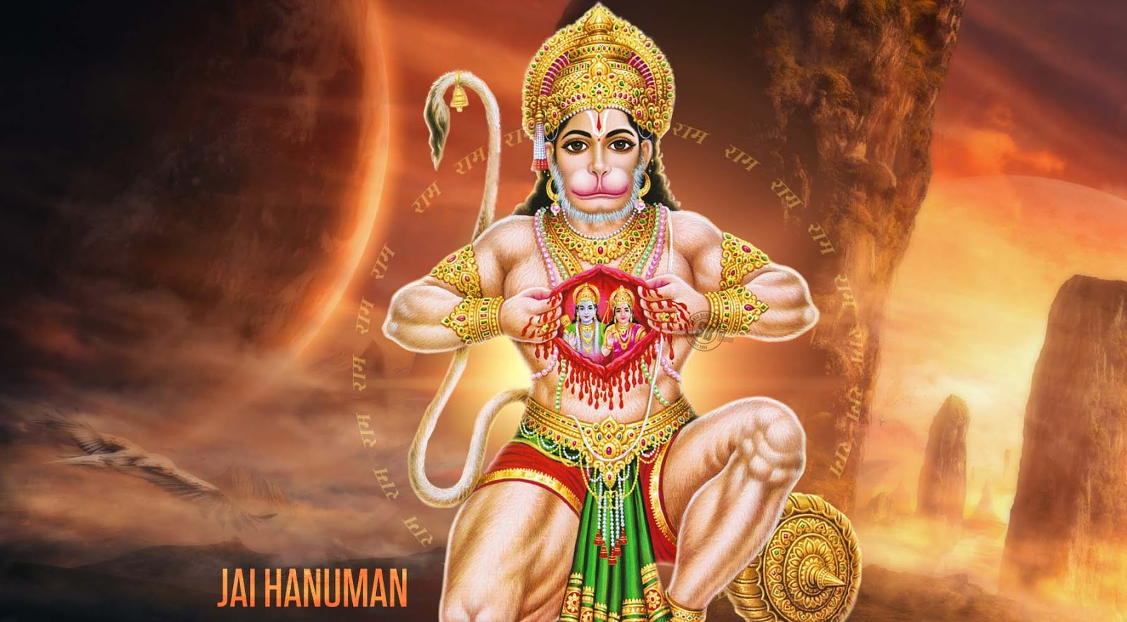 lord hanuman images hd bajrang bali hanuman photos download