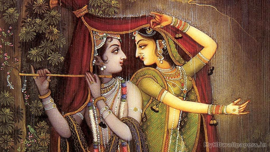 Sri Krishna Photos