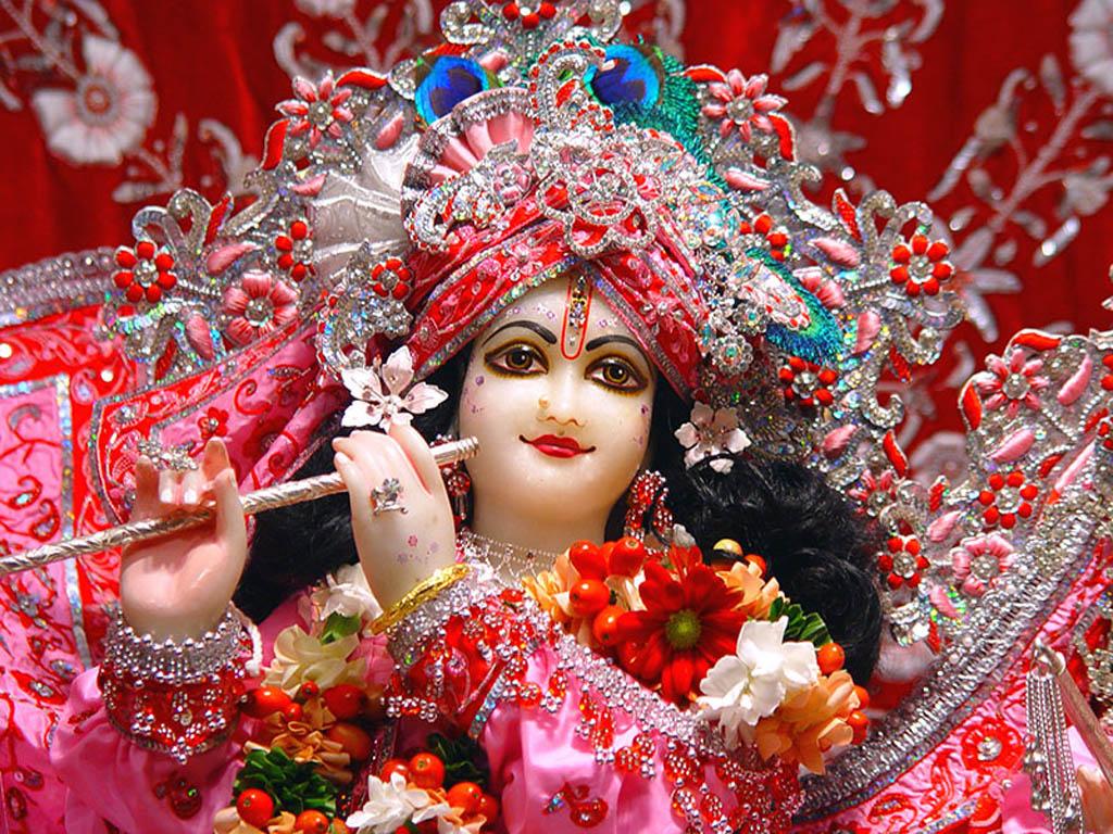 Krishna God Images