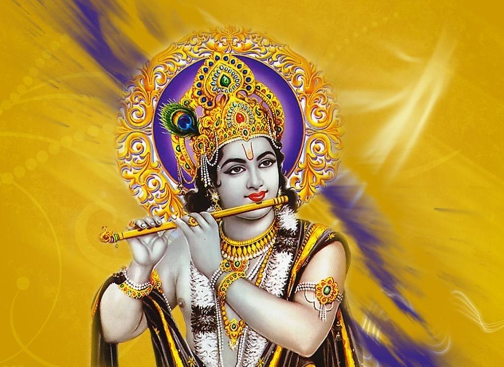 Lord Krishna Images & HD Krishna Photos Free Download [#5]