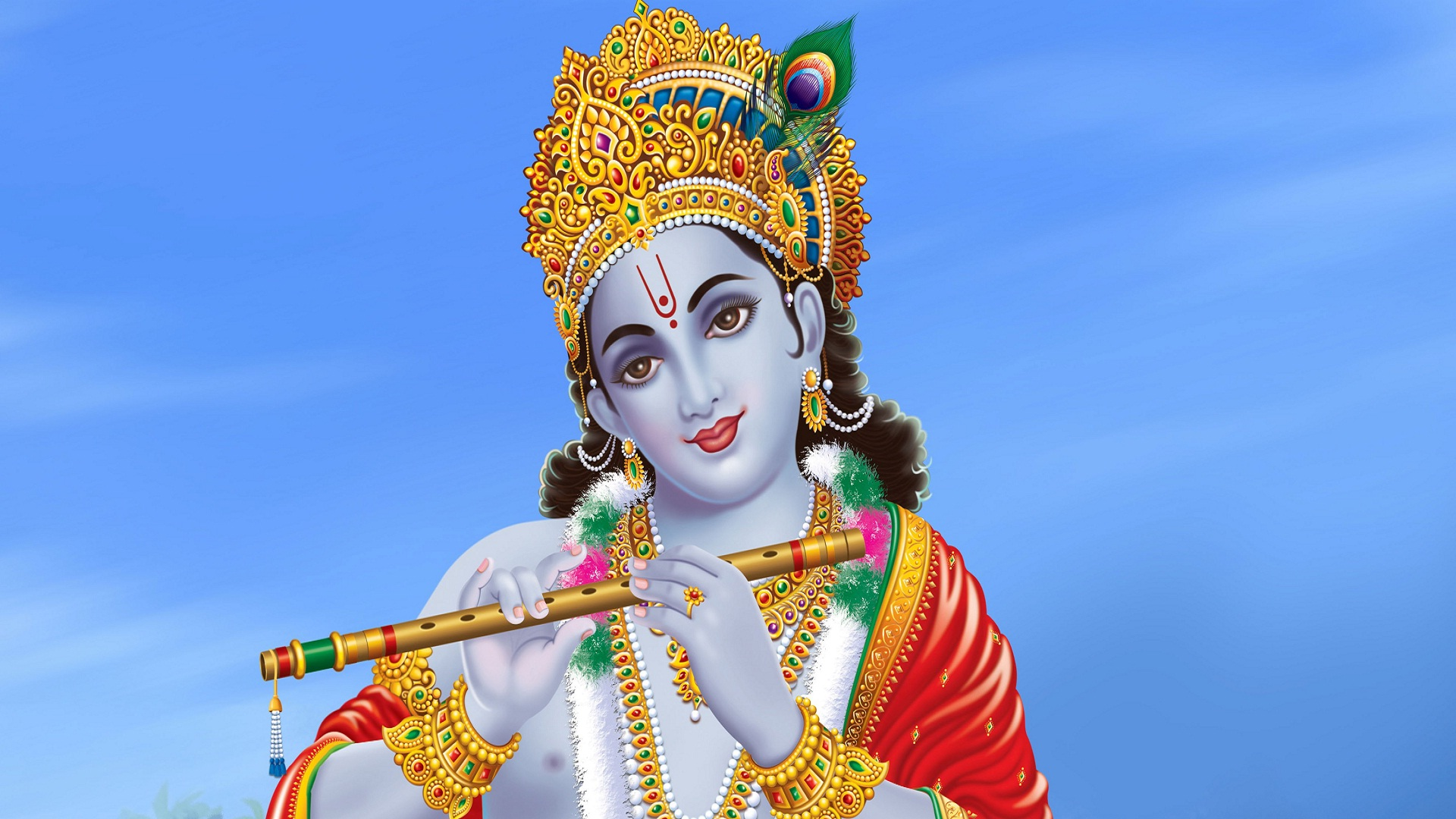 Krishna Images, Lord Krishna Photos & HD Wallpapers ...