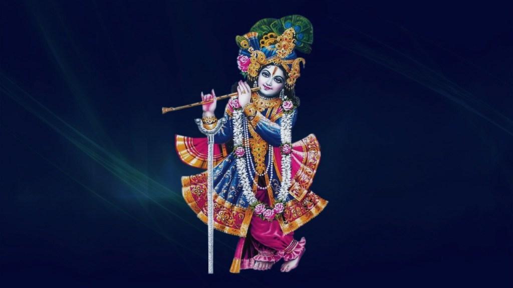 Lord Krishna Images & HD Krishna Photos Free Download [#11]