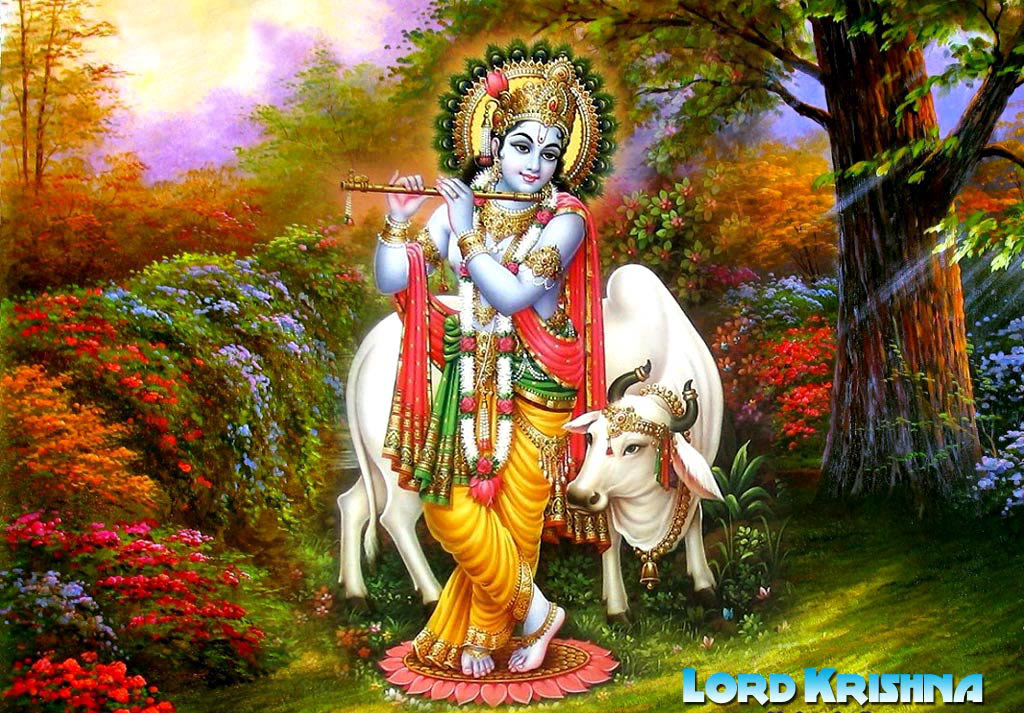lord krishna 36