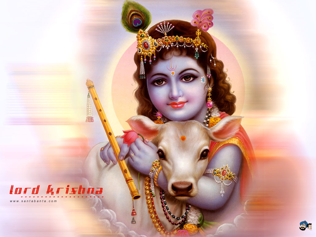 Lord Krishna Images & HD Krishna Photos Free Download [#17]