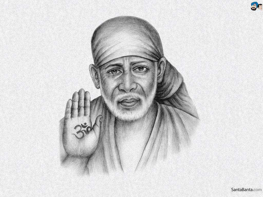 God Sai Baba Images