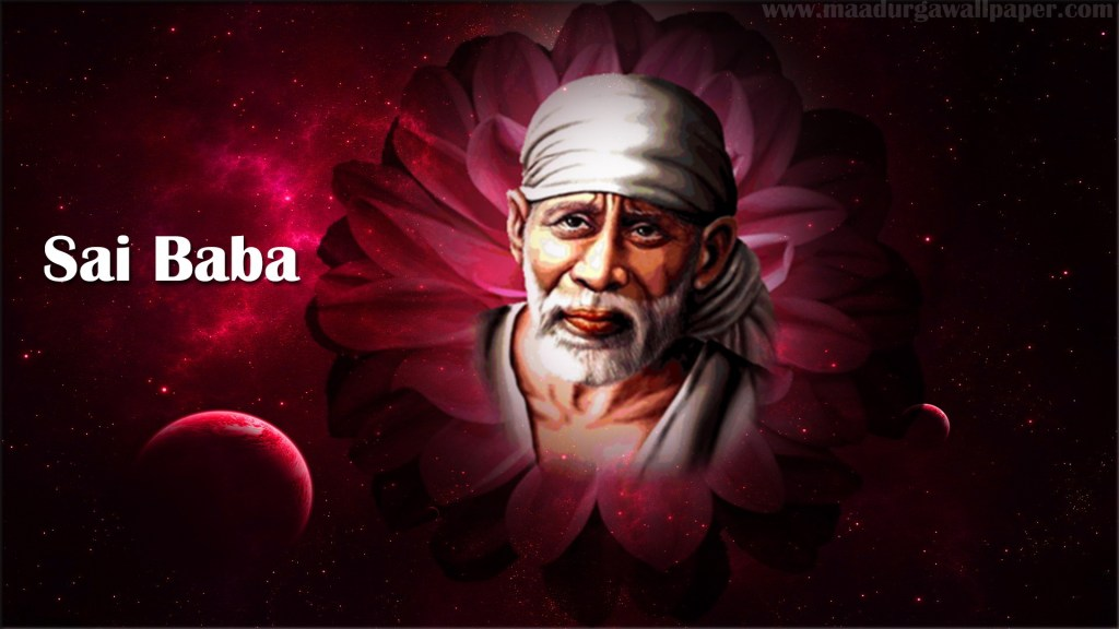 Sai Baba Images, Sai Baba Photos & HD Wallpapers [#2]