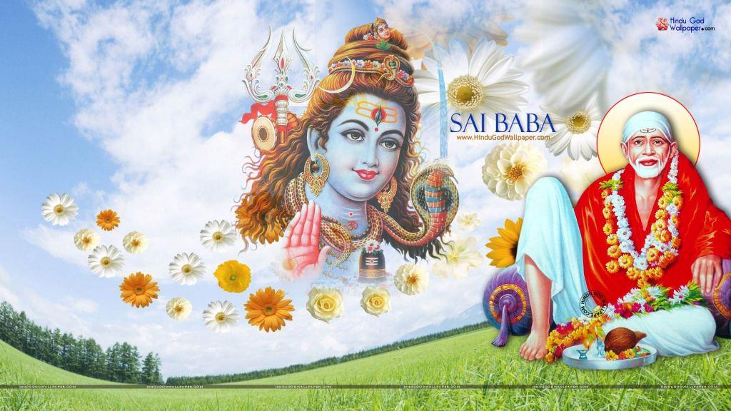 Shirdi Sai Baba Photos