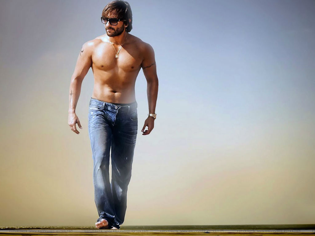 Saif Ali Khan Images, Photos, Biography, Unknown Facts ...