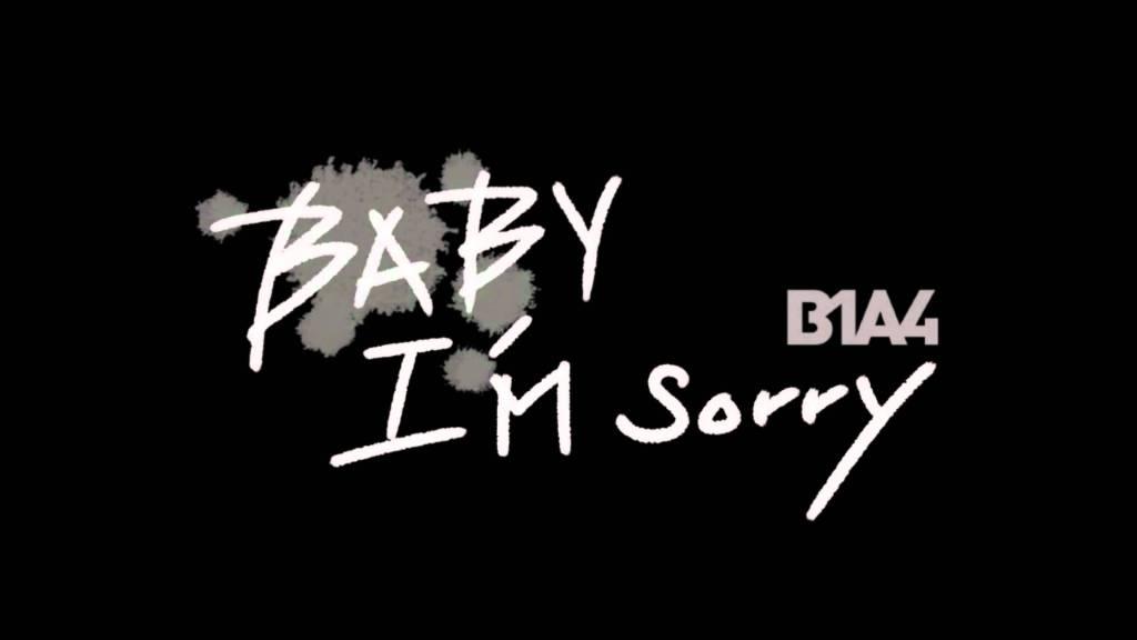 i am sorry wallpaper hd