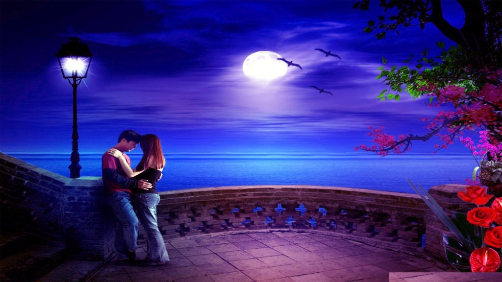 romantic love images