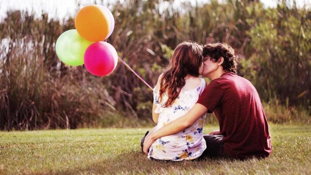 romantic photos of lovers
