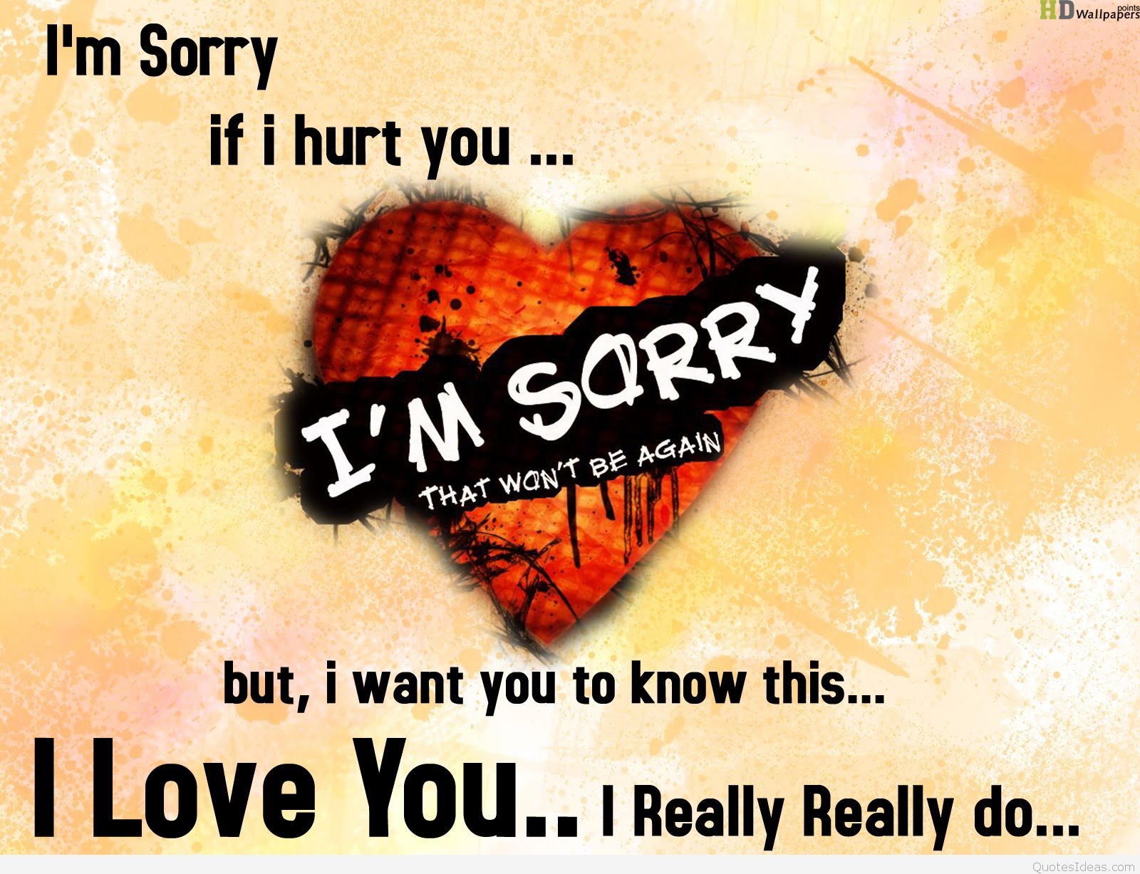 sorry images, photos, pics & hd wallpapers download