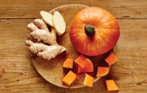 nutram - тыква и имбирь - для лучшего пищеварения