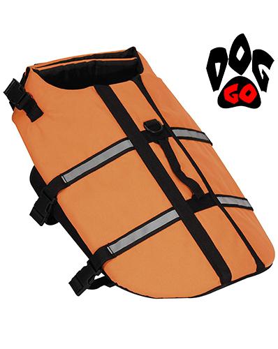 Спасательный жилет для собак CROCI (25-50см)