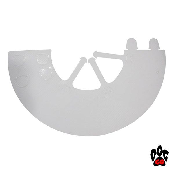 Ветеринарный воротник для собак CROCI C5020490, XS - 2