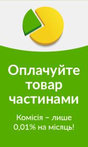 Оплата частями для клиентов Приватбанка на сайте и в зоомагазине GoDog