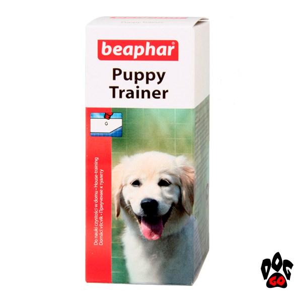 Средство для приучения собаки к туалету BEAPHAR, 50 мл