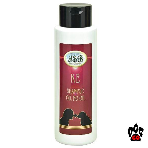 Очищающий шампунь для собак Iv San Bernard KE–Avocado Oil (от бензина, мазута, масла) 500мл-1