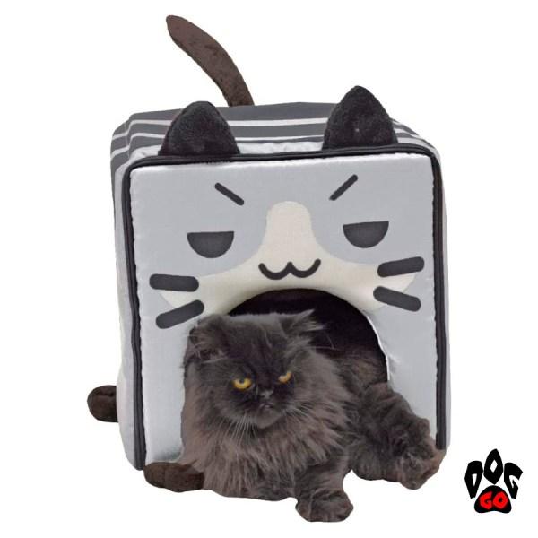 CROCI Домик для кота CATMANIA-2