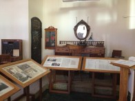 Steward's office