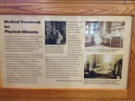 Medical treatment for physical ailments