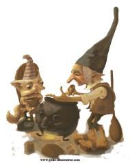 chaudron-Lupadoc-et-Gnome