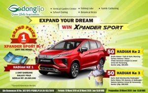Xpander Sport
