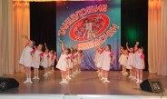 Приглашаем к участию в конкурсе хореографического творчества «Танцующие звездочки»!
