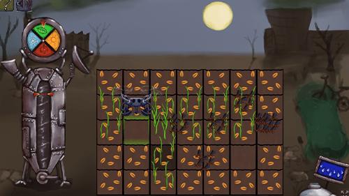 Harvestor 3000