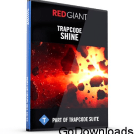 Red Giant Trapcode Shine v2.0.4 Free Download [WIN-MAC]