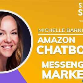 Michelle Barnum Smith – Amazon Messenger Fundamentals Free Download