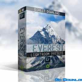 EVEREST – LIGHTROOM COLLECTION Free Download