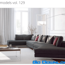 Evermotion Archmodels vol. 129 Free Download