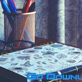 Design a Workbook Planner or Journal for Amazon Income Free Download