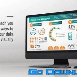 Learn Awesome Infographic Design (A-Z) Free Download