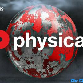 CGAxis Physical 2 (4k Textures) Free Download