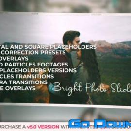 Videohive This Is Slideshow V5 Free Download