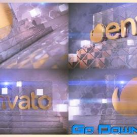 Videohive Inspiring Glass Intro 22132667 Free Download