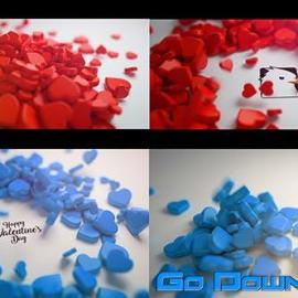Videohive Love Logo Reveal Free Download