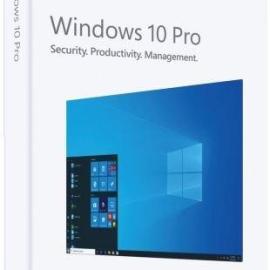Windows 10 Enterprise 20H2 10.0.19042.610 (x86/x64) Multilanguage Preactivated October 2020