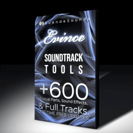 Duende Sounds Evince (+600) UPDATED Download