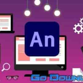 Adobe Animate CC The Beginner's Guide to Adobe Animate Free Download