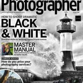 Digital Photographer – Issue 236, 2021 Free Download