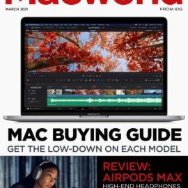 Macworld UK March 2021 Free Download