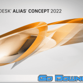 Autodesk Alias Surface 2022 Win x64 Free Download