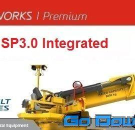 SolidWorks 2021 SP3 Full Premium Win x64 Free Download