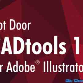 Hot Door CADtools 12.2.5 for Adobe Illustrator Free Download