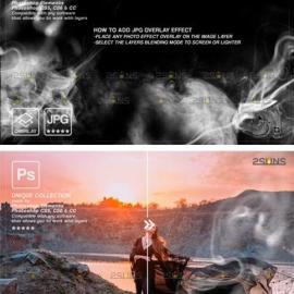Photoshop Overlay Fog Overlay 8561259 Free Download